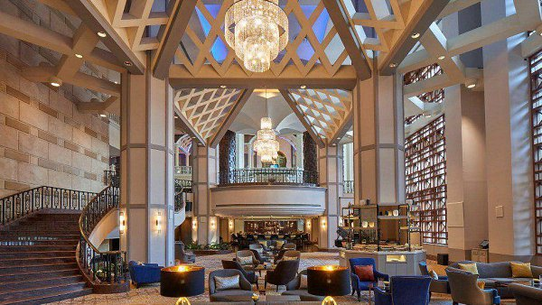 View Top Drinks and Coffee in KL at Sheraton Imperial Kuala Lumpur