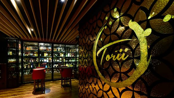 View Food Review at Torii Yakitori & Whiskey Bar at Damansara Heights