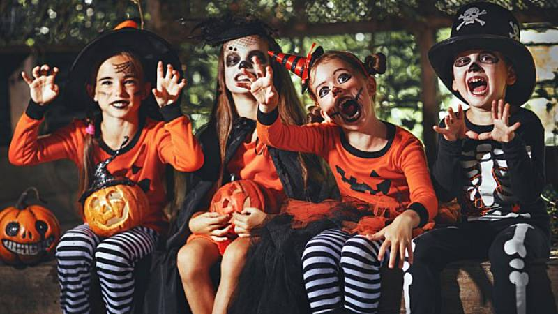 View Halloween Party at DoubleTree by Hilton Hotel Johor Bahru