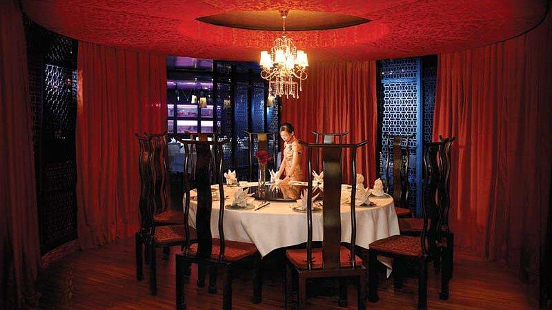 View Dining Environment at Lai Ching Yuen @ Grand Millennium Kuala Lumpur