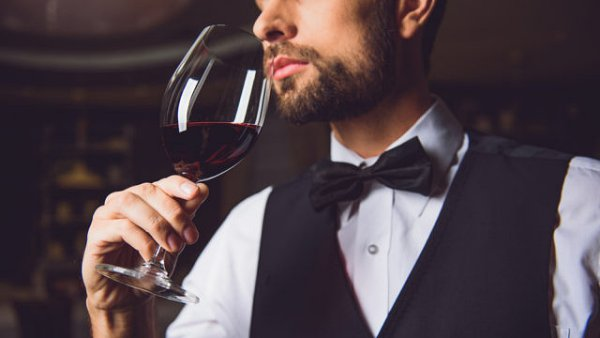 View Wine Sommelier