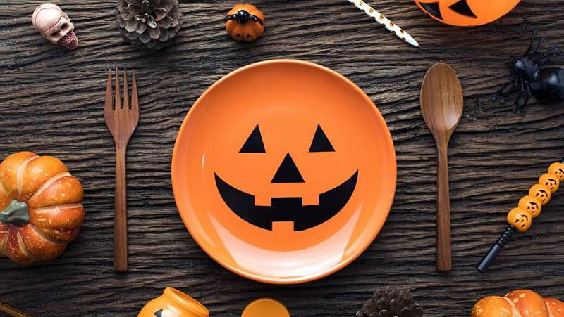 View Halloween Buffet at The Mill Cafe @ Grand Millennium Kuala Lumpur