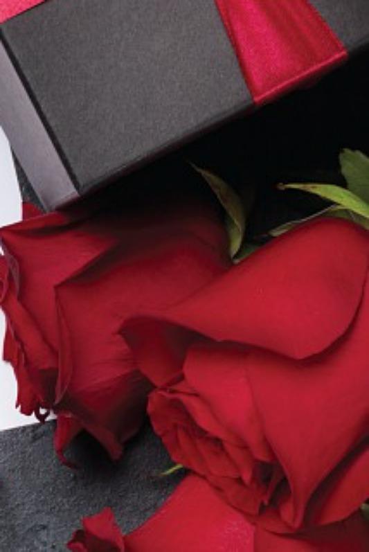 View Valentine's Menu at Atmosphere 360