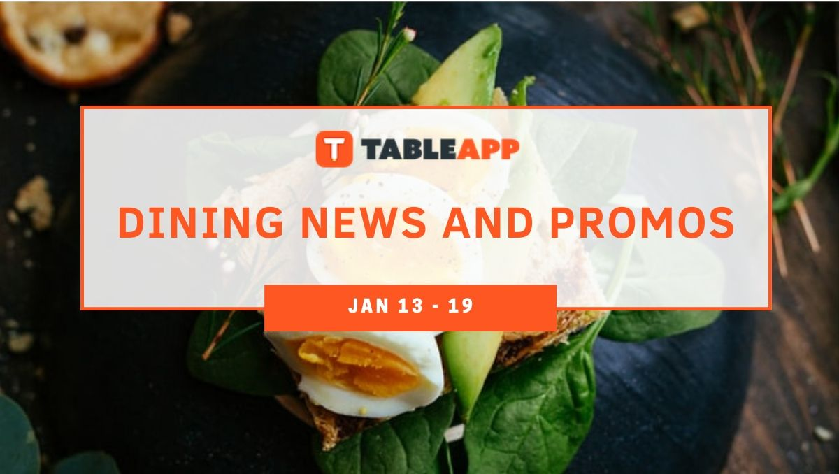 [Jan 13 – 19] What's New This Week