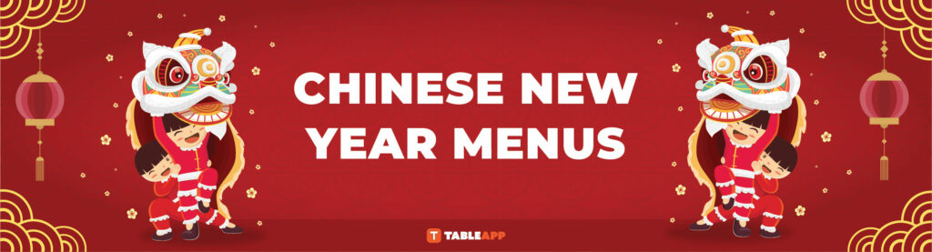 View Chinese New Year Menus 2020 in Malaysia!