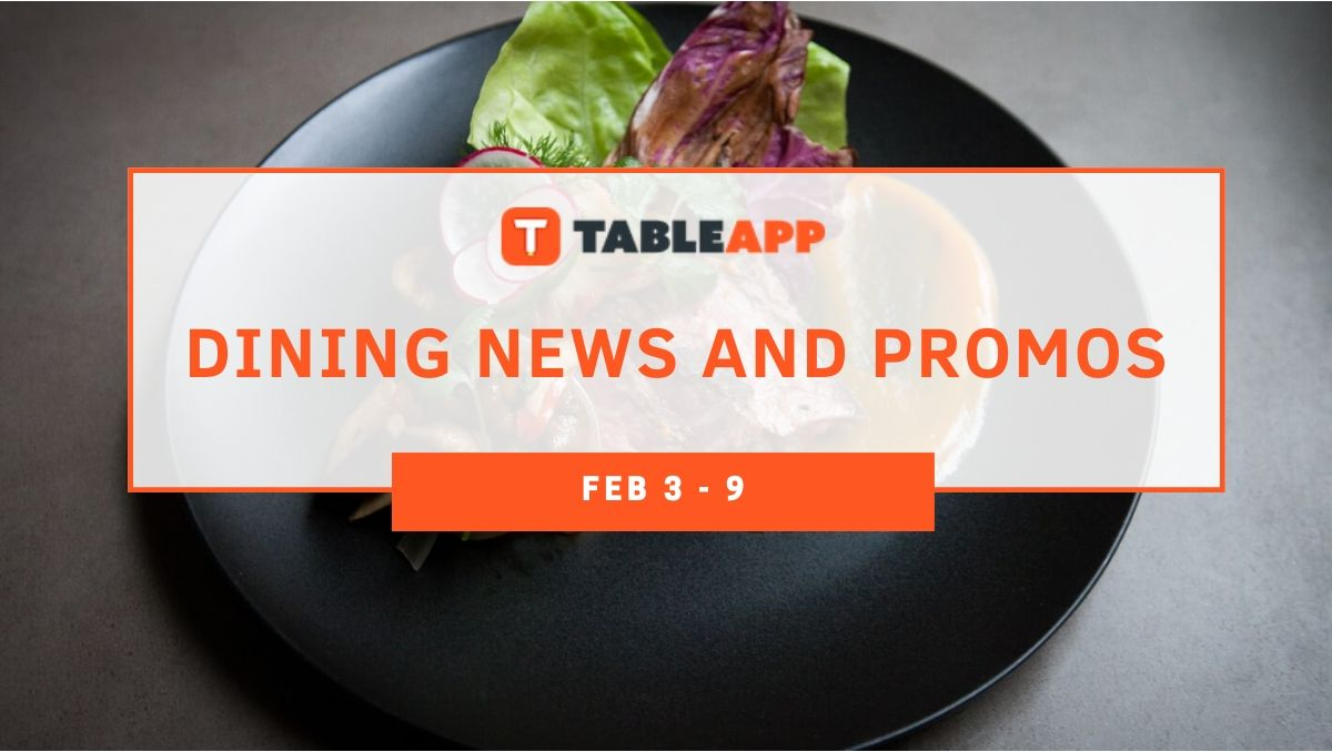 [Feb 3 – 9] What's New This Week