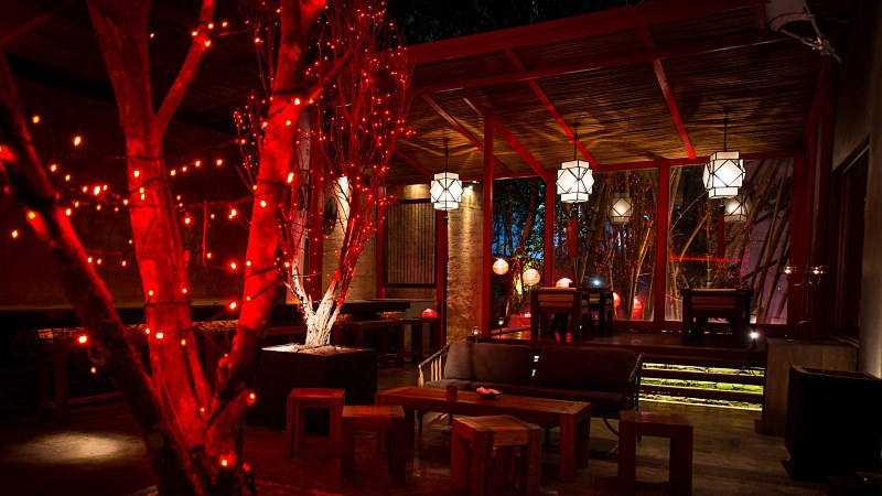 View Top Romantic Restaurants in Kuala Lumpur for Valentine's Day 2020 - FOOK