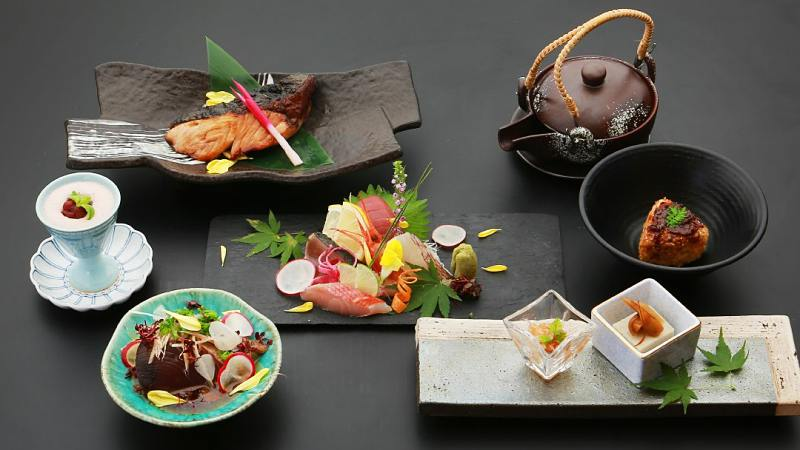 View Top Japanese Restaurants in KL & PJ for Valentine's Day 2020 - Genji Japanese Restaurant @ Hilton Petaling Jaya