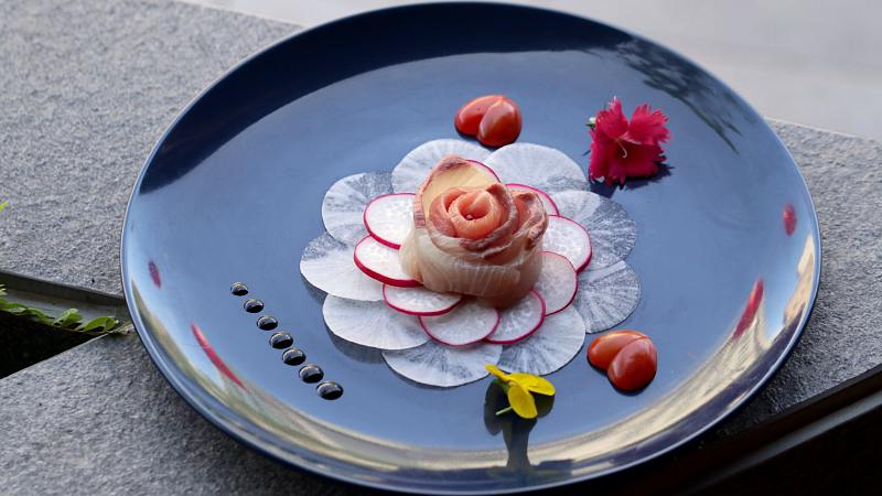 View Top Japanese Restaurants in KL & PJ for Valentine's Day 2020 - Hana Dining