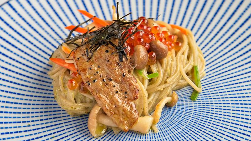 View Top Japanese Restaurants in KL & PJ for Valentine's Day 2020 - Ishin Japanese Dining