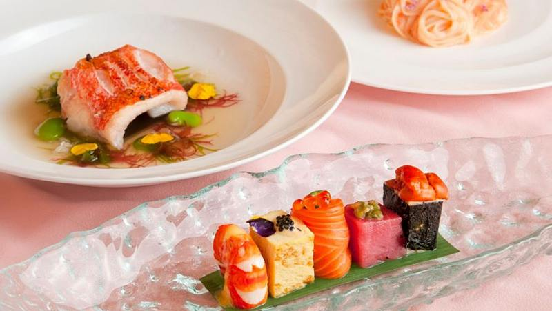 View Top Japanese Restaurants in KL & PJ for Valentine's Day 2020 - Kampachi Plaza 33