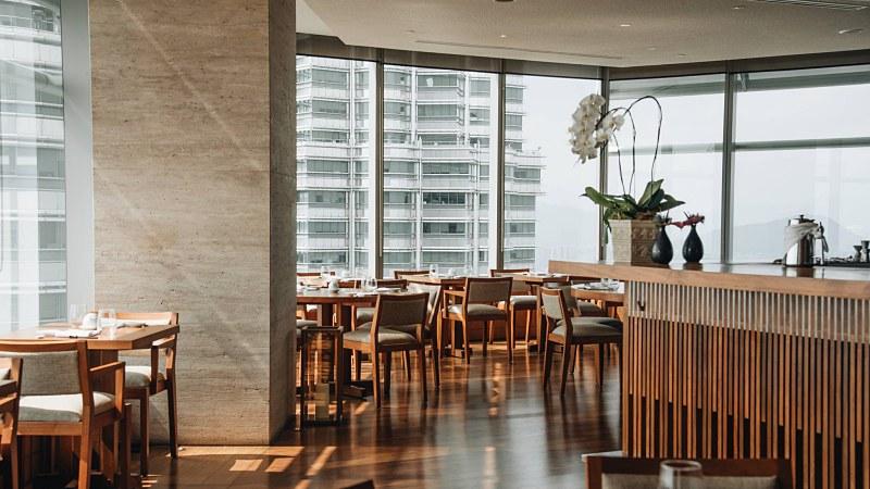 View Top Scenic with Romantic Set Dinner - Nobu Kuala Lumpur