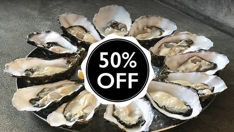 View Takeaway Promo at Southern Rock Seafood