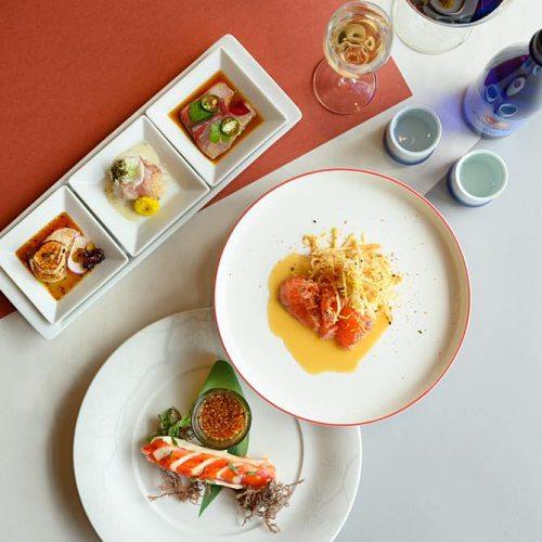 View New Omakase Lunch at Nobu Kuala Lumpur
