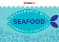 Top Restaurants Serving Seafood For Takeaway and Delivery in Klang Valley