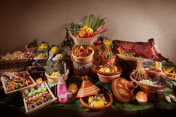 Ramadan Takeaway and Delivery at Makan Kitchen @ DoubleTree by Hilton Kuala Lumpur