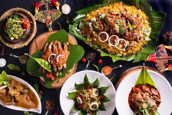 Ramadan Takeaway and Delivery at Urban Kitchen @ Hilton Kota Kinabalu