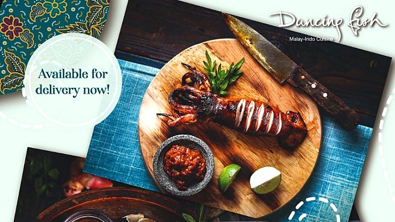 View Top Ramadan Promos at Dancing Fish