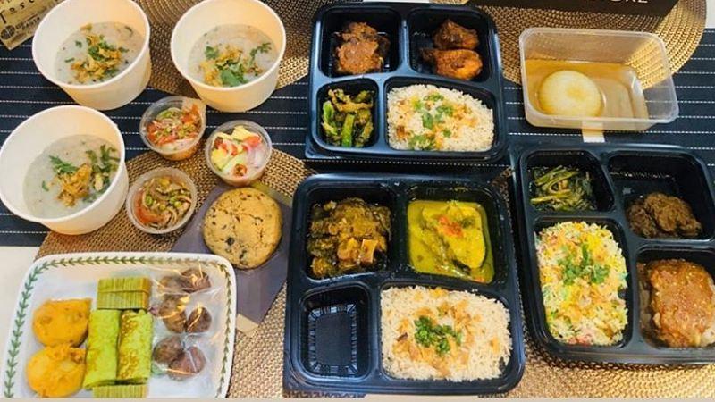 View Top Ramadan Promos at Makan Kitchen @ DoubleTree by Hilton Kuala Lumpur