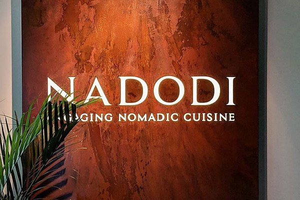 View Ramadan Menu at Nadodi