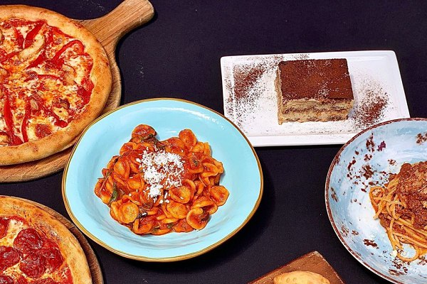 View Ramadan Takeaway and Delivery at Nero Nero