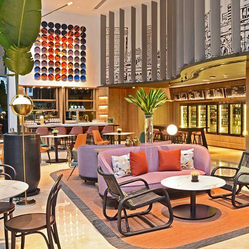 View Etoile Restaurant