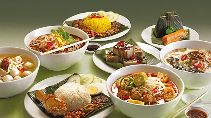 View Merdeka and Malaysia Feast at Hilton Petaling Jaya