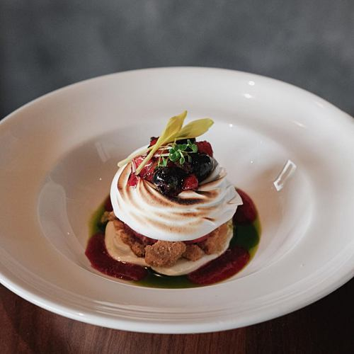 View New Dessert at Adelphi & Co