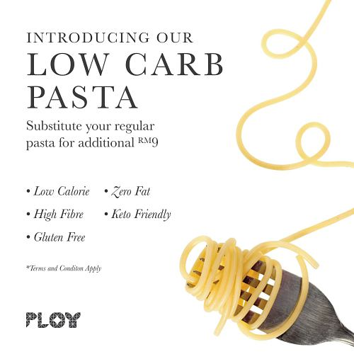 View Low Carb Pasta at PLOY