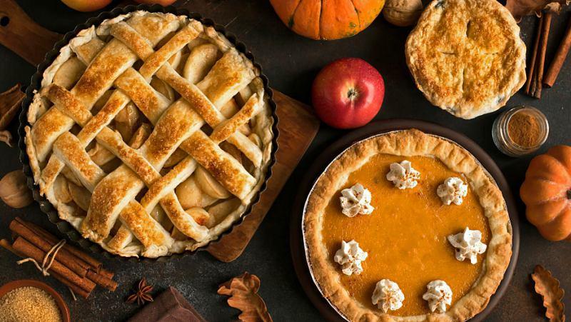 View Thanksgiving at Nipah EQ