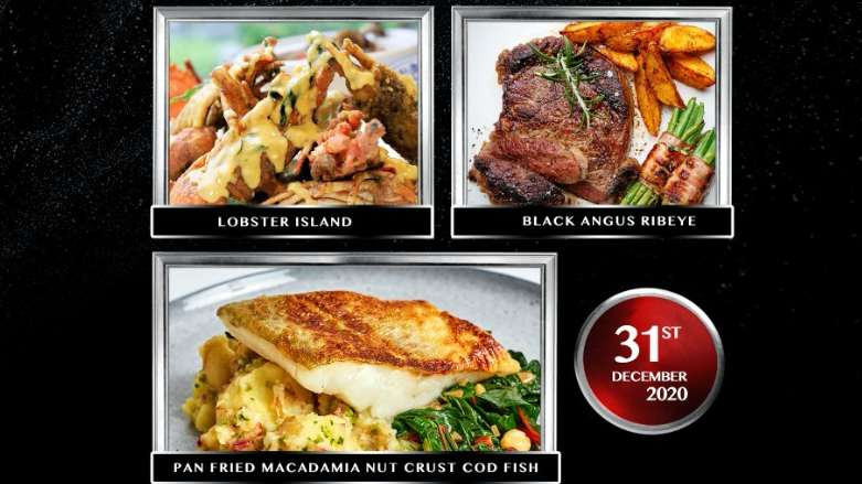 View JIO - Top Scenic Restaurants for New Year Celebration in KL & PJ