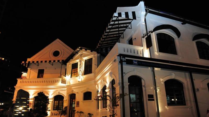 View Pampas Steakhouse at Old Malaya -