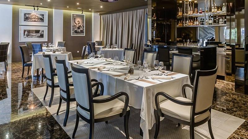 View Top Romantic Restaurants in Kuala Lumpur and Petaling Jaya - Nadodi