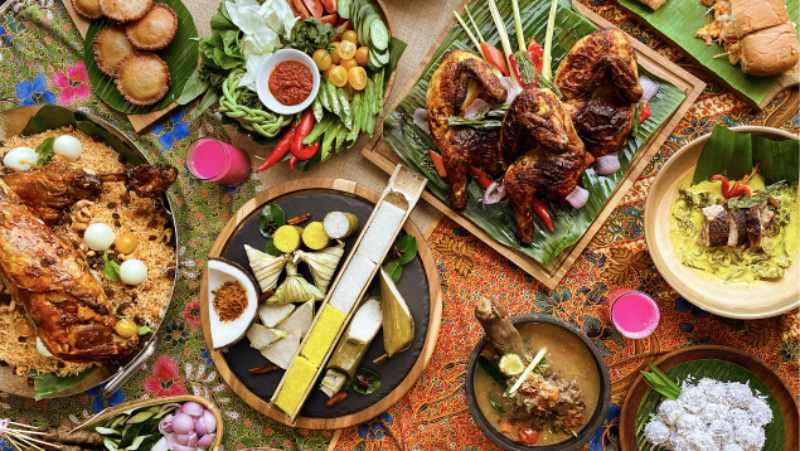 View Ramadan Buffet at Vasco's @ Hilton Kuala Lumpur