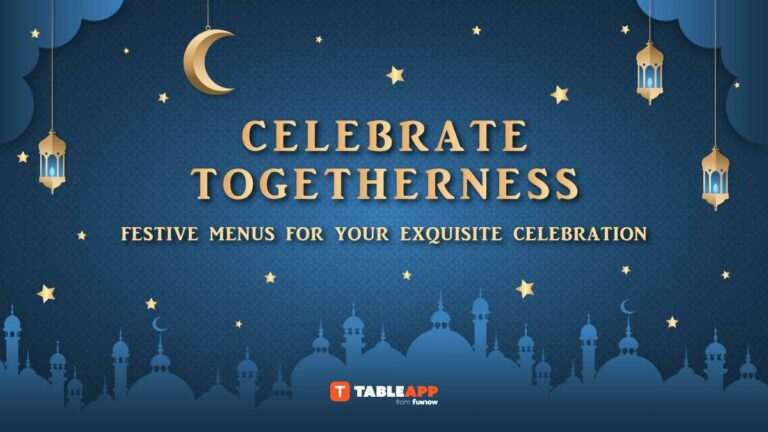 View Top Ramadan Menus in Malaysia for Your Celebration