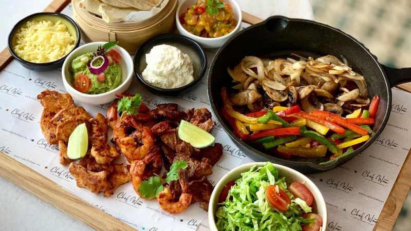 View Ramadan Buffet at Cafe Chef Wan