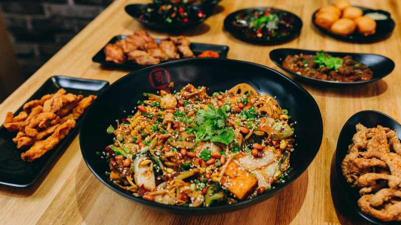 View Takeaway Deals at SHU Spicy Pot