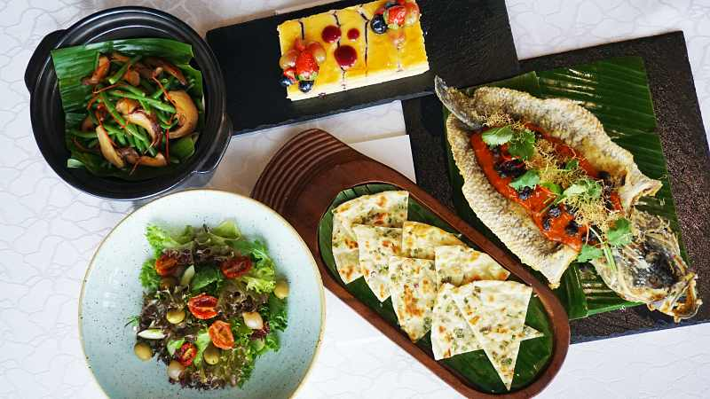 View Father's Day 2021 Takeaway Treats at Quan's Kitchen