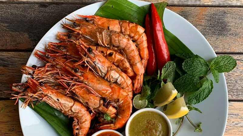 View Father's Day 2021 Takeaway Treats at Pier 12 Seafood Tavern