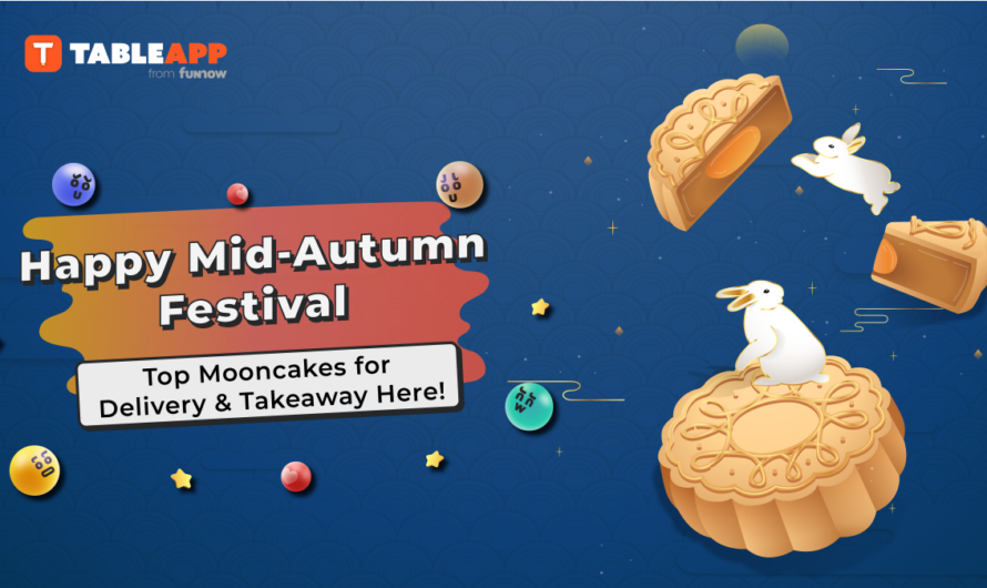 View Top Mooncakes for Delivery and Takeaway