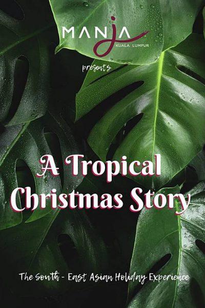 Click here to view Christmas Menu at Manja